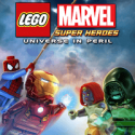 LEGO ® Marvel Super Heroes на Андроид